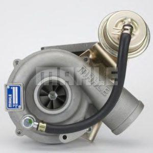 Turbocompresseur pour Mercedes-benz - MAHLE 001 TM 17023 000
