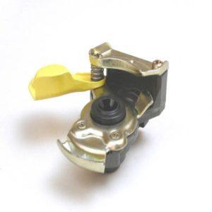 Tête accouplement camion - HALDEX 334064001 %%sep%% SHOP GSVI