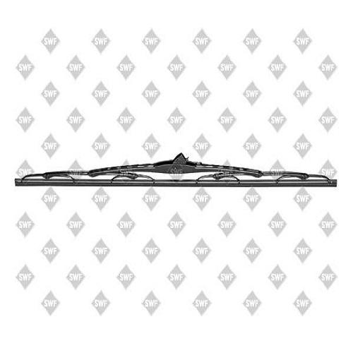 Balai d'essuie-glace SWF VALÉO 132703 - 2
