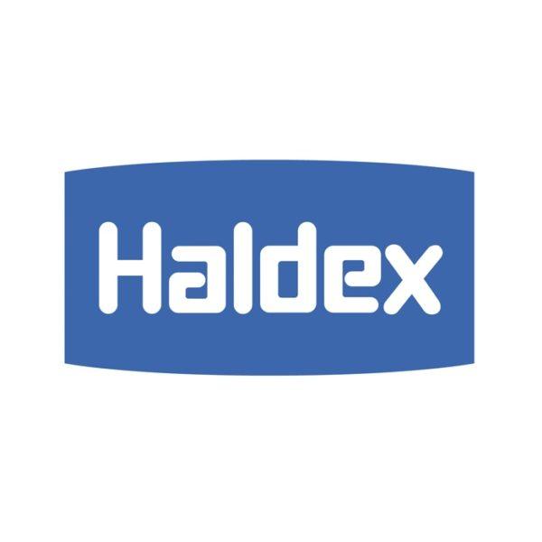 logo haldex