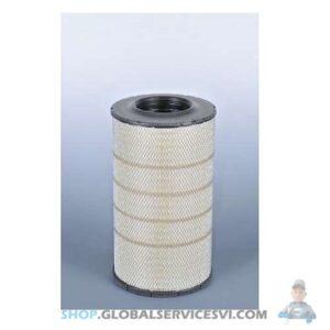 Filtre à air pour MAN TGL / TGM - FLEETGUARD AF26327