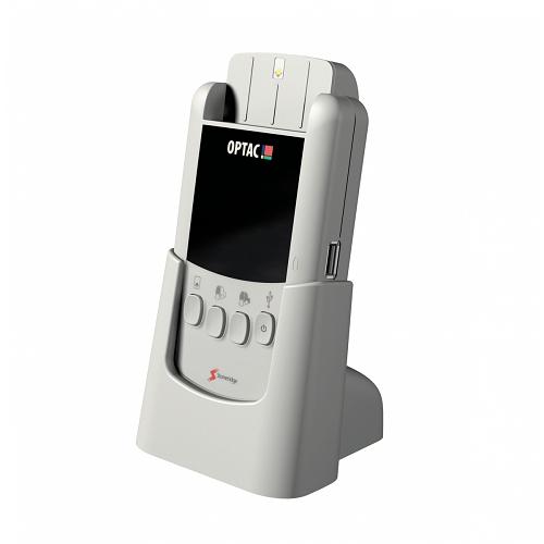Outil téléchargement carte conducteur - OPTAC
