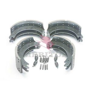 Kit mâchoires de freins SMB 419X203