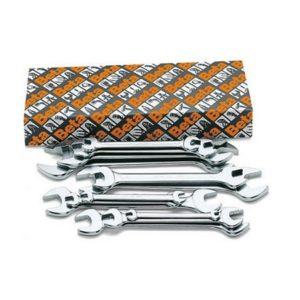 Clé à fourches BETA TOOLS outils professionnels