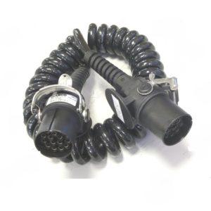 Câble électrique tracteur 15 broches - PROVIA PRO5310010