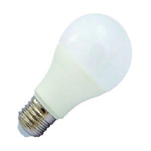AMPOULE LED COB 9W E27 3000°K BOITE 02021