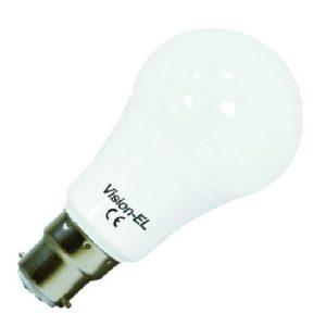 AMPOULE LED COB 9W B22 3000°K 02024