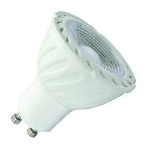 AMPOULE LED COB 6W GU10 4000°K 02028