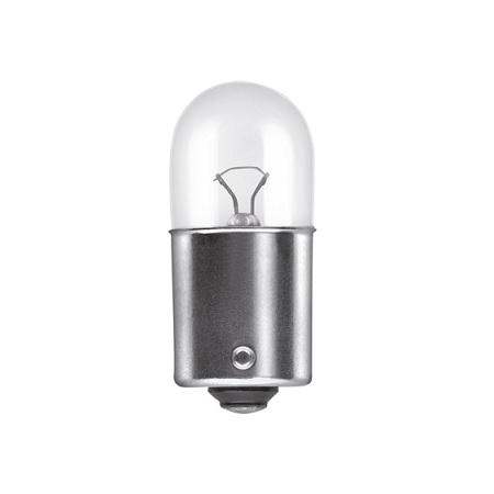 Lampes graisseur 24V 5W BA15S avec culot métallique OSRAM 5627