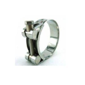 Collier d'échappement DINEX (Pièce de serrage échappement) 68835
