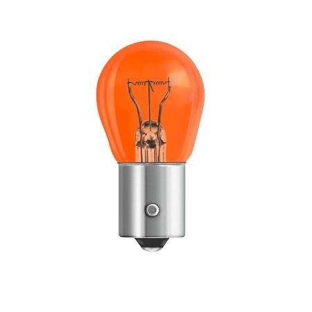 Lampes clignotant 24V 21W BAU15S avec culot métallique OSRAM 7510TSP