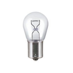 Lampes stop 24V 21W BA15S avec culot métallique OSRAM 7511