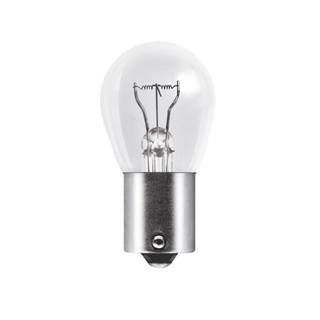 Lampes stop 2 fils 12V 21/5W BAY15D avec culot métallique OSRAM 7528