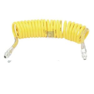 FLEXIBLE D'AIR JAUNE DT SPARE PARTS 961003