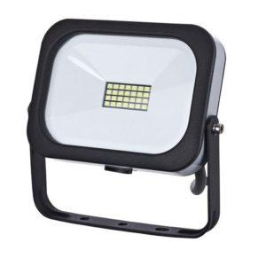 PROJECTEUR LED EXTRA PLAT 10W 800LM SODISE 02386-1