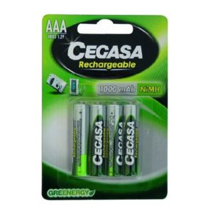 accus rechargeables sodise 2556