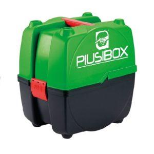 Pompe de ravitaillement PIUSI BOX 12V PRO - SODISE 08310