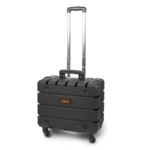 Valise porte-outils en polypropylene, sur roues BETA 2037/TV
