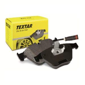 Kit de plaquettes de freins SK7 TEXTAR référence 2926901
