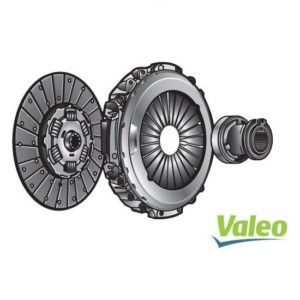 kit embrayage valeo 827162