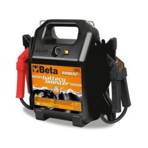 Booster de démarrage 12V portatif BETA TOOLS 1498/12
