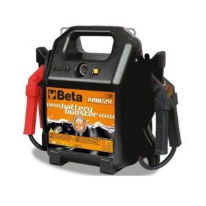 Booster de démarrage 12 - 24V portatif BETA TOOLS 1498/24