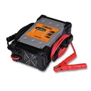 Chargeur de batteries électronique BETA TOOLS 1498/120A