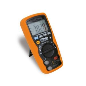 Multimetre digital industriel BETA TOOLS 1760/RMS