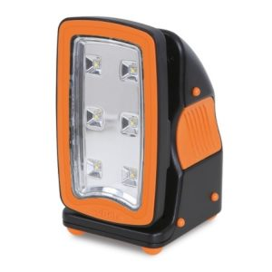 Spot rechargeable compact BETA TOOLS 1838FLASH