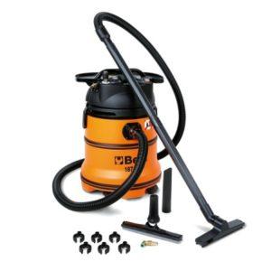 Aspirateur 35 litres pour solides et liquides BETA TOOLS 1871M