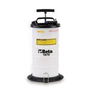 Aspirateur 9,5 litres pour liquides BETA TOOLS 1879
