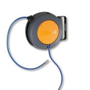 Enrouleur pour air comprimée ou eau froide BETA 1901T/10