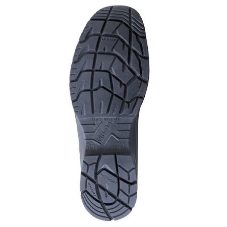 Chaussure montante en Nubuck hydrofuge BETA 7218FN