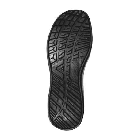 Chaussure MONACO montante en croute de velours BETA 7368UN