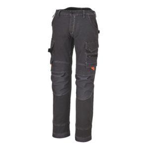 Pantalon de travail multipoches BETA WORK 7816G