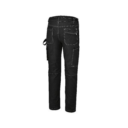 Pantalon de travail élastifié BETA WORK 7880SC