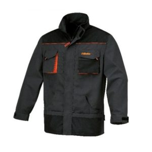 Veste de travail en canvas BETA WORK 7909E