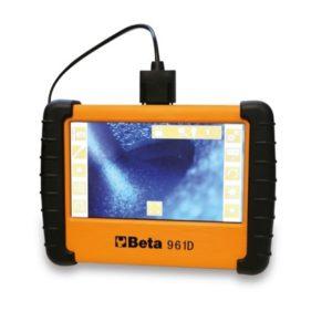 Vidéoscope numérique électronique BETA TOOLS 961D