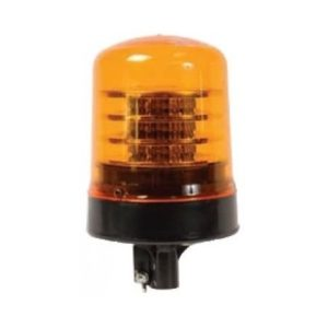 Gyrophare sur hampe, orange BRITAX B202.00
