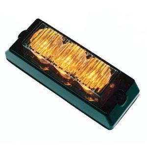 Feu à LED Flash orange BRITAX XT3.00.DV