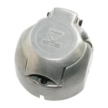 Socle de prise 7P/12V - ISO 1724 - Type N ERICH JAEGER 101285