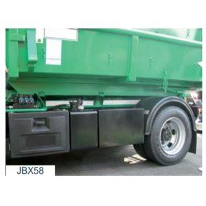 COFFRE 580 X 400 X 450 JONESCO JBX58