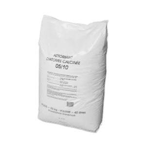 Absorbant Terre de diatomée - en sac 20KG R426A