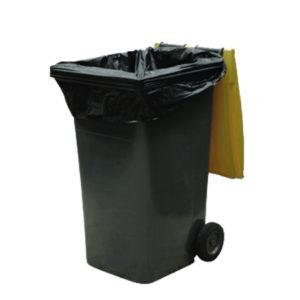 100 Sacs pour container 240 litres T240BNR