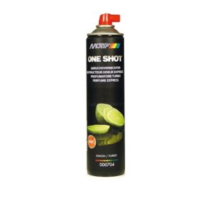 AEROSOL DESTRUCTEUR ODEUR EXPRESS 600ML 03906