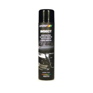 AEROSOL NETTOYANT INSECTE 600ML 03908