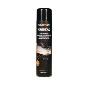 AEROSOL MOUSSE NETTOYANT VITRES 600ML 03910