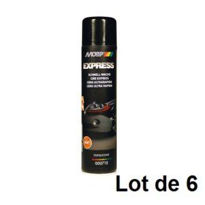 AEROSOL CIRE EXPRESS 600ML 03918.06