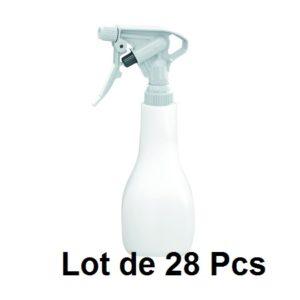 PULVERISATEUR ALTA 0.63L JOINT VITON 100% HERMETIQUE - LOT 28 PCS