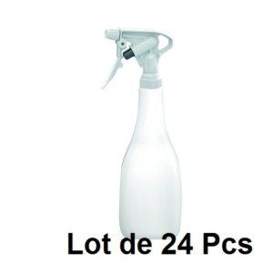 PULVERISATEUR ALTA 1L JOINT VITON 100% HERMETIQUE - LOT 24 PCS